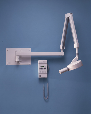 Digital Compatable Intra Oral And Opg X Rays