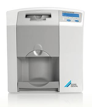 Durr VistaScan Mini Plus