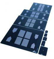 Durr VistaScan  Panoramic and Ceph Image Plate Loading Cassette's