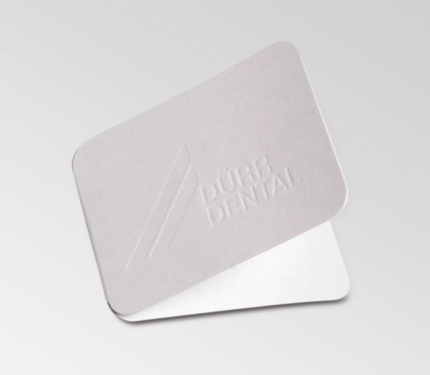Durr VistaScan Barrier Envelope white Available for Sizes 1 and 2